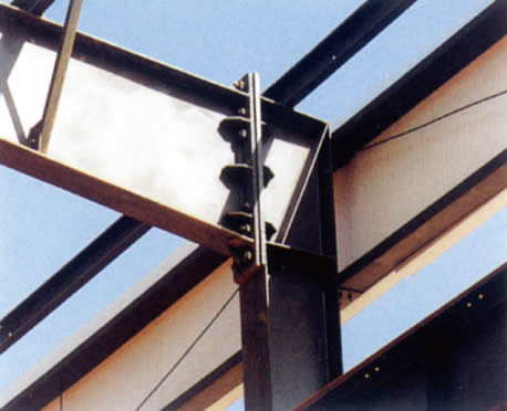 Steel Structure Joints Design Of Joints In Steel Structures