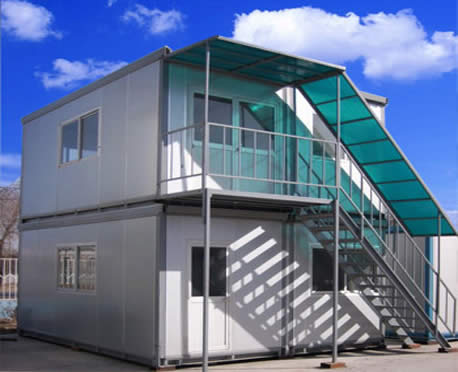 container homes nz